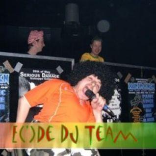 E(')de DJ Team live @ Fatal Error's Birthdayparty