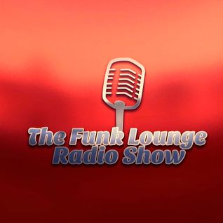 The Funk Lounge on Groove Skool Radio Thur 27th Sep 2012
