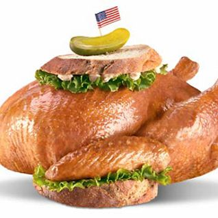 turkey sandwich mixtape by alien no.155