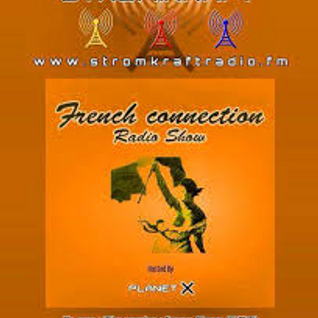 Taho - French connection radio show
