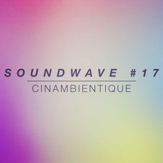 SOUNDWAVE #17