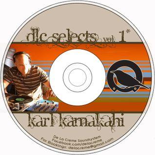 Karl kamakahi mixcloud for Classic 90s house mix