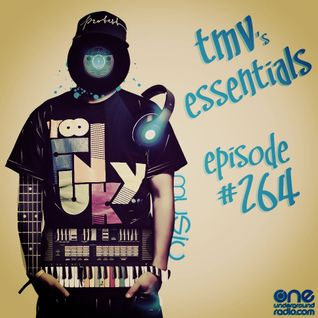 TMV's Essentials - Episode 264 (2015-03-30)
