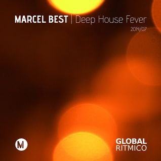Deep House Fever - 2014 07