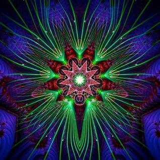 DJ Alienoid- Forever Goa Mix Set