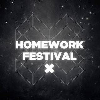 X Beat #07 (Homework Festival Preview) - Shapka