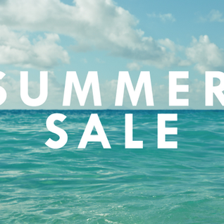 THAIBI - SUMMER SALE 2015