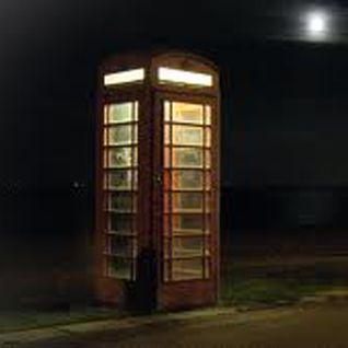 Night Call vol.5 @ ESCRIBANO 21032013