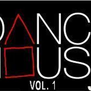 Sesion House & Dance Vol. 1 JRMX