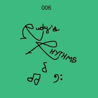 Rudy's Rhythms 006