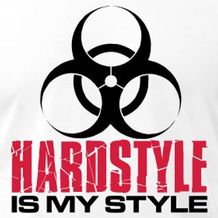 Blackdymond - Old School Hardstyle (Mix)