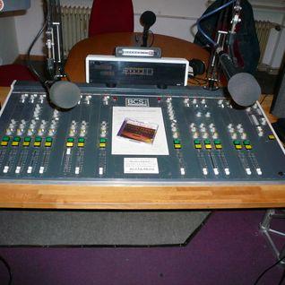 Rock Bottom Radio Show - 05.07.2014