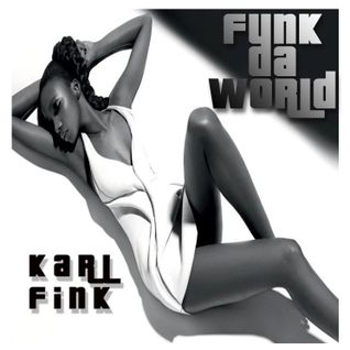 Karl Fink - Funk da World #15