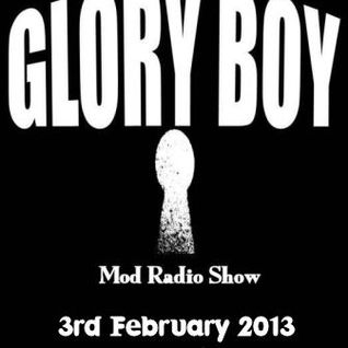 Glory Boy Mod Radio February 3rd 2013 Part 4