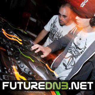 Futurednb Guest Mix - Kern & Jay D