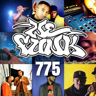 WEFUNK Show 775