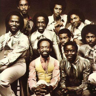 Earth, Wind & Fire Mini-Mix