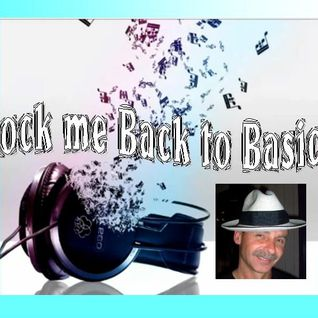 djRoy = Rock me back to Basics = 2012