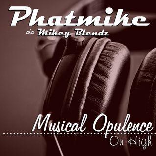 Musical Opulence : On High