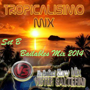 TropicalisimoMix2014 - Bailables Mix
