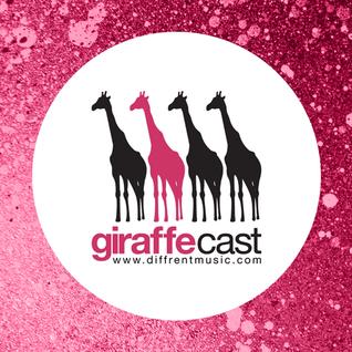 "Diffrent Music ""GiraffeCast 017"" [Arkaik, Coma, Dexta & Mauoq]"