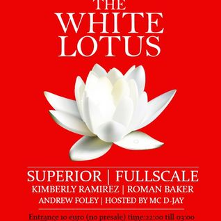 The White Lotus mixtape by FULLSCALE