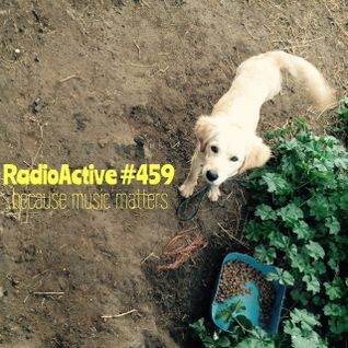 miliokas on RadioActive 91.3 – ep. 459 (allergic to flowers)
