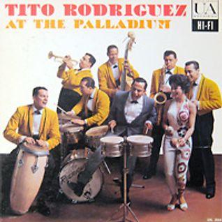 Palladium Session: The Time of Latin Jazz and Mambo