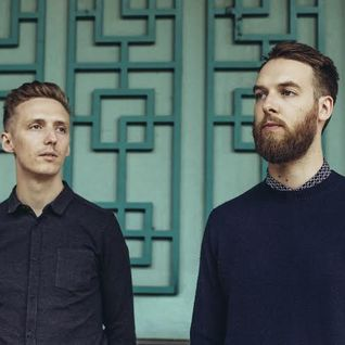 The Selector w/ Honne & Sticky Blood