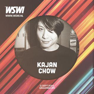 Kajan Chow - premix VOOR WSWI - 11 SEPT 2014 Graanbeurs Breda
