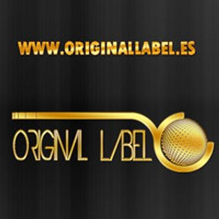 Label Leaks File 008 - Original Label - mixed by Omar Silba
