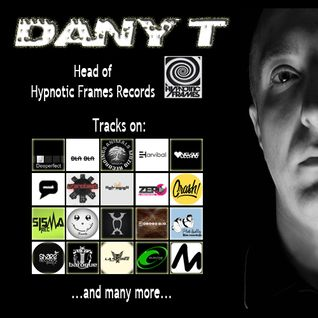 Dany T - DJ Set April 2015