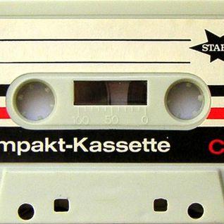 Dj Uncut - Raw Tape - Side B