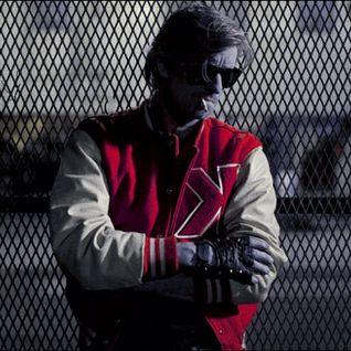 Kavinsky (DJ Set) @ NRJ Extravadance #01 (2013.02.08)