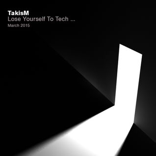 TakisM - Lose YourSelf To Tech Podcast
