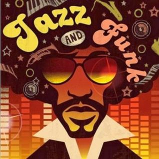 Jazz Funk for a Sunday Afternoon