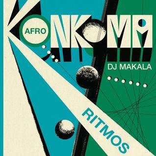 """DJ Makala """"Baile Afro Ritmos Mix"""""""