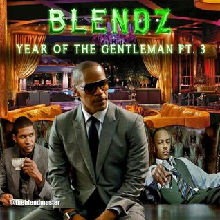 Year of the Gentleman 3