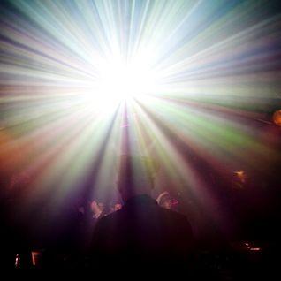 JUSTIN ROBERTSON - RITUAL DJ MIX SEPT 2012