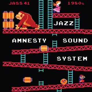 J.A.S.S. #41 : 1980s