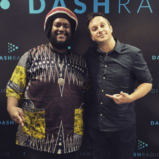 Show 040 - Special Guest: Kamasi Washington - New Jack J, Empress Of, Dan Digs Jazz DJ Mix - 7.26.15