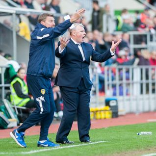 """Evans: """"didn't want to come back to #RUFC to lose"""" #LUFC"""