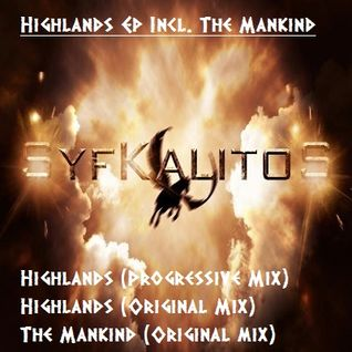 Syfkalitos EP (Preview Mix)