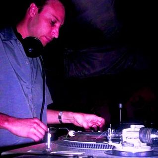 Mauricio Diaz - In The Mix Marzo 2012