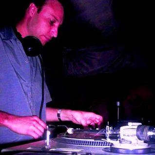 Mauricio Diaz - In The Mix Marzo 2012