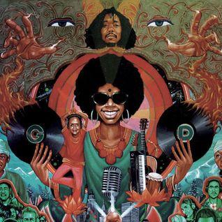 JKBX #19 - Funky & Psychedelic