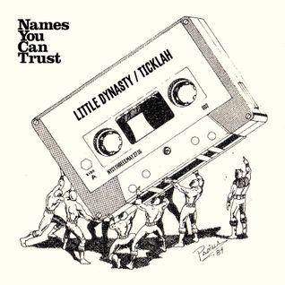 Threes Tape 002 - Ticklah