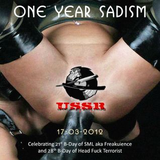 Dreadkick - One Year Sadism @ Sthoerbeatz Radio Germany