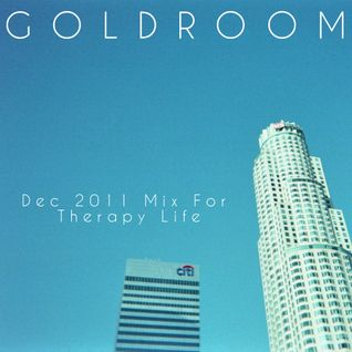 Therapy Life- GOLDROOM Exclusive December Mix