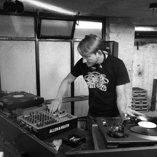 DJ Pete (Hard Wax) (Live From Berlin) - 25th September 2014